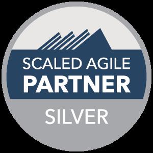 Partner Badge Silver